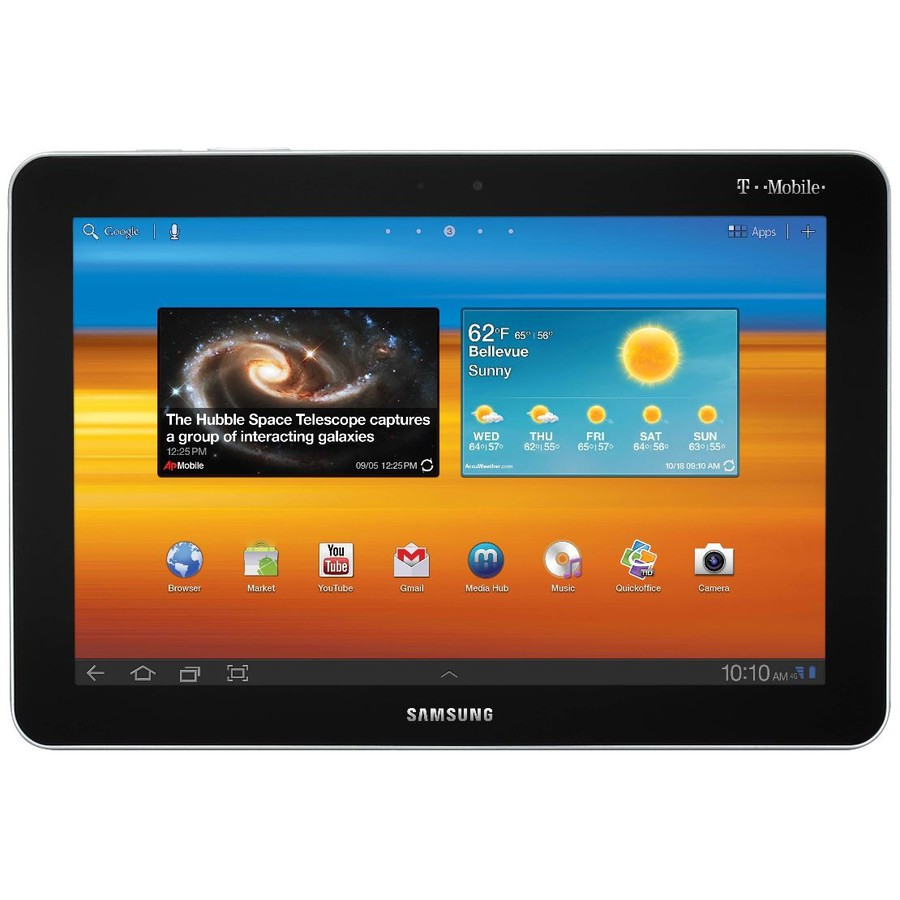 Sell your Samsung Galaxy Tab 10 1 P7500 for up to £25 00