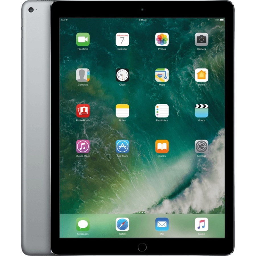 sell your apple ipad pro 12 9 2017 wifi 64gb with onrecycle. Black Bedroom Furniture Sets. Home Design Ideas
