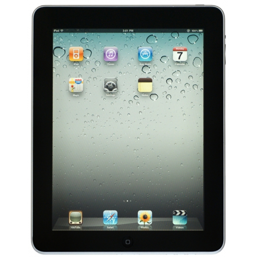 Sell Your Apple Ipad 1 Wifi 32gb With Onrecycle
