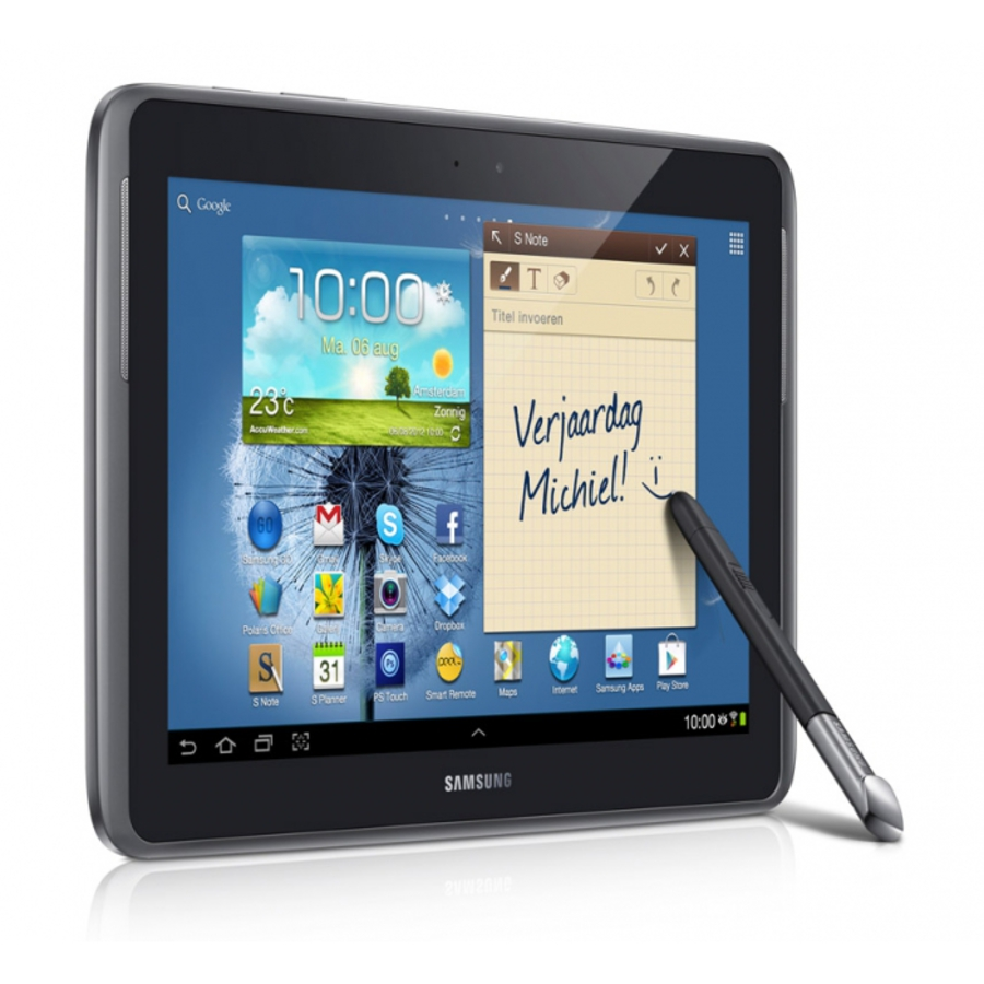 Sell your New Samsung Galaxy Note 10.1 N8000 16GB for up ...