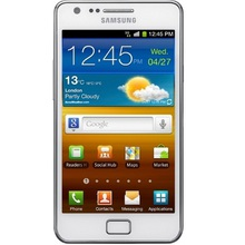 New Samsung Galaxy S 2 / II LTE I9210