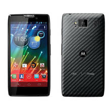 New Motorola RAZR HD XT925