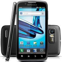 New Motorola Atrix 2 MB865