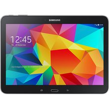 Broken Samsung Galaxy Tab 4 10.1 WiFi