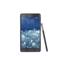 New Samsung Galaxy Note Edge
