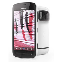 New Nokia 808 PureView