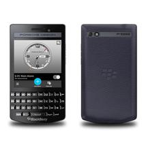 New BlackBerry Porsche Design P9983