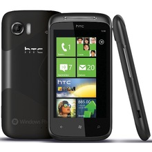 New HTC 7 Mozart