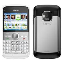 New Nokia E5