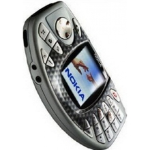 New Nokia N-Gage