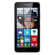 New Microsoft Lumia 640