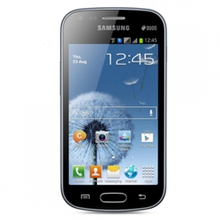 New Samsung Galaxy S Duos S7562