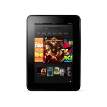 New Amazon Kindle Fire HD