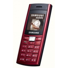 Broken Samsung C170
