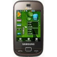New Samsung B5722