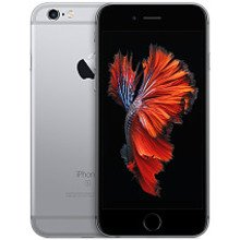 New iPhone 6S 128GB