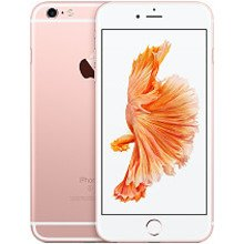 New iPhone 6S Plus 16GB