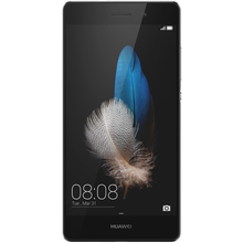 New Huawei Ascend P8 Lite