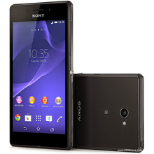 New Sony Xperia M2 Aqua