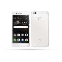 Broken Huawei P9 Lite