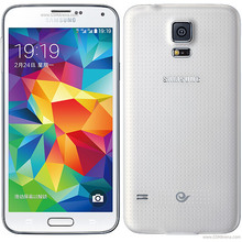New Samsung Galaxy S5 Duos