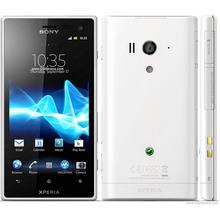 New Sony Xperia Acro S