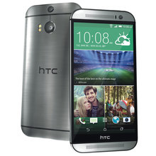 New HTC One M8 Eye
