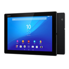 Broken Sony Xperia Z4 Tablet WiFi 4G