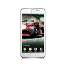 New LG Optimus F5 P875