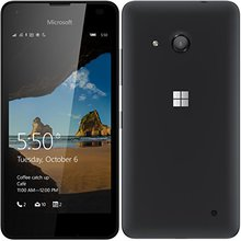 New Microsoft Lumia 550