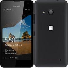 Broken Microsoft Lumia 550