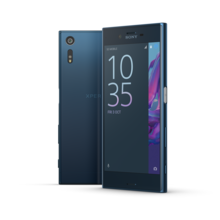 New Sony Xperia XZ