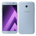 New Samsung Galaxy A7 2017