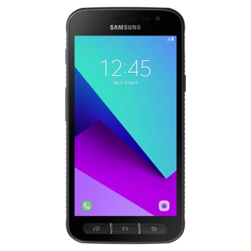 New Samsung Galaxy Xcover 4