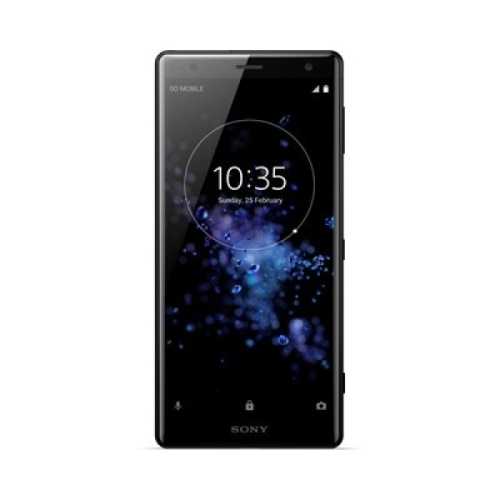 New Sony Xperia XZ2