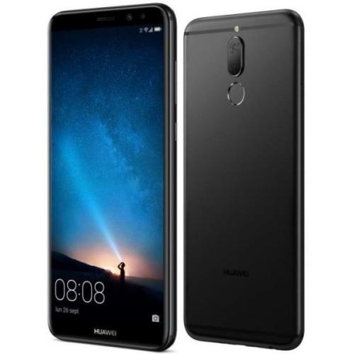 New Huawei Mate 10 Lite