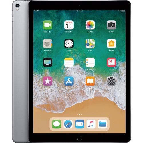 Broken Apple iPad Pro 2 10.5 WiFi 256GB