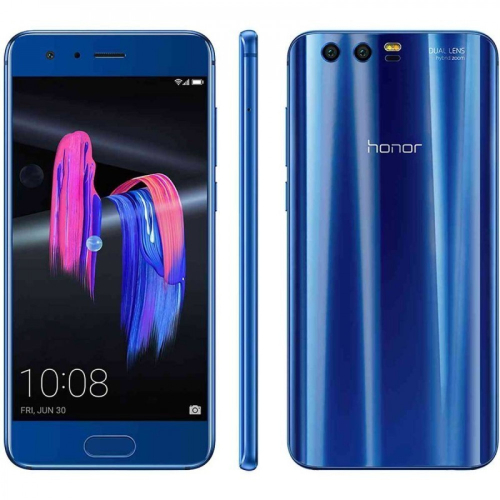 New Huawei Honor 9