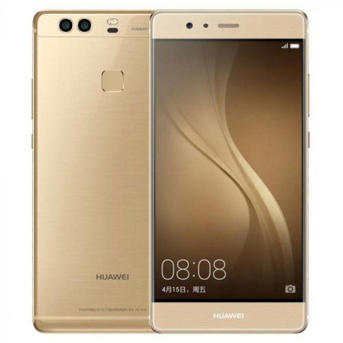 New Huawei P9 Plus