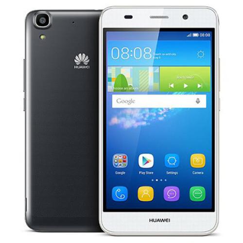 New Huawei Y6 2017