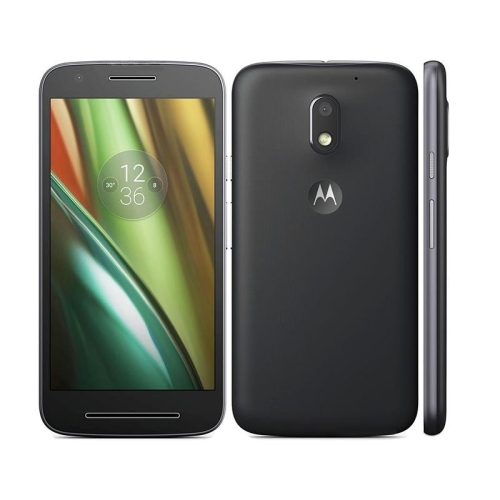 Broken Motorola Moto E3