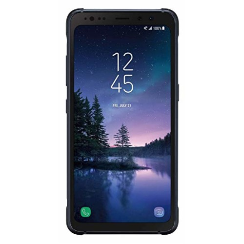 New Samsung Galaxy S8 Active