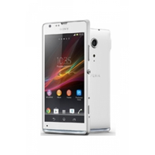 New Sony Ericsson Xperia SP