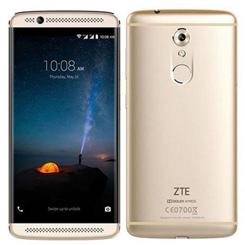 New ZTE Axon 7 Mini