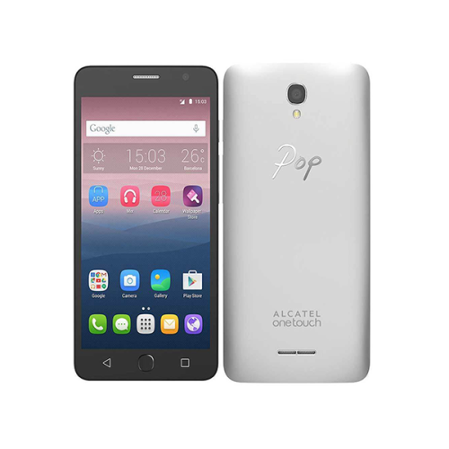 New Alcatel Pop Star