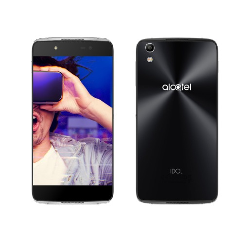 New Alcatel Idol 4