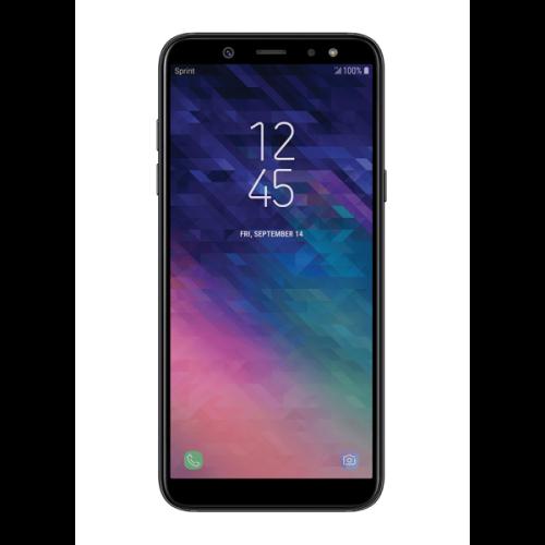 New Samsung Galaxy A6