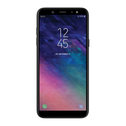 New Samsung galaxy A6 Plus