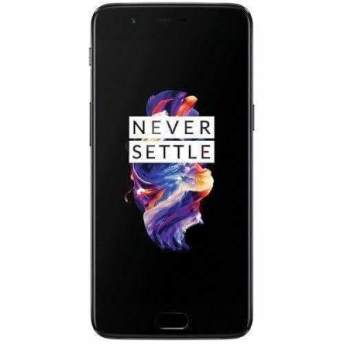 New OnePlus 6