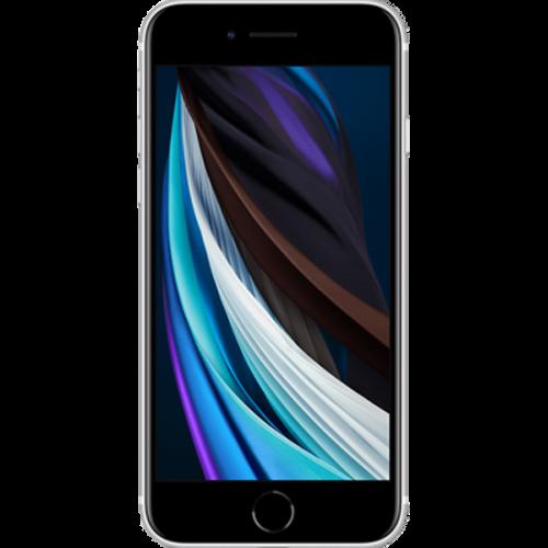 Broken  iPhone SE 2020 128GB